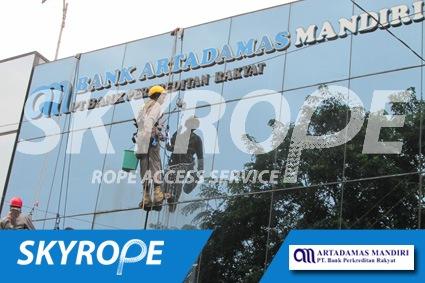 Cleaning-Gedung-Bank Artadamas Mandiri_02