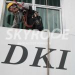 Jasa Pembersihan Kaca Gedung Jakarta