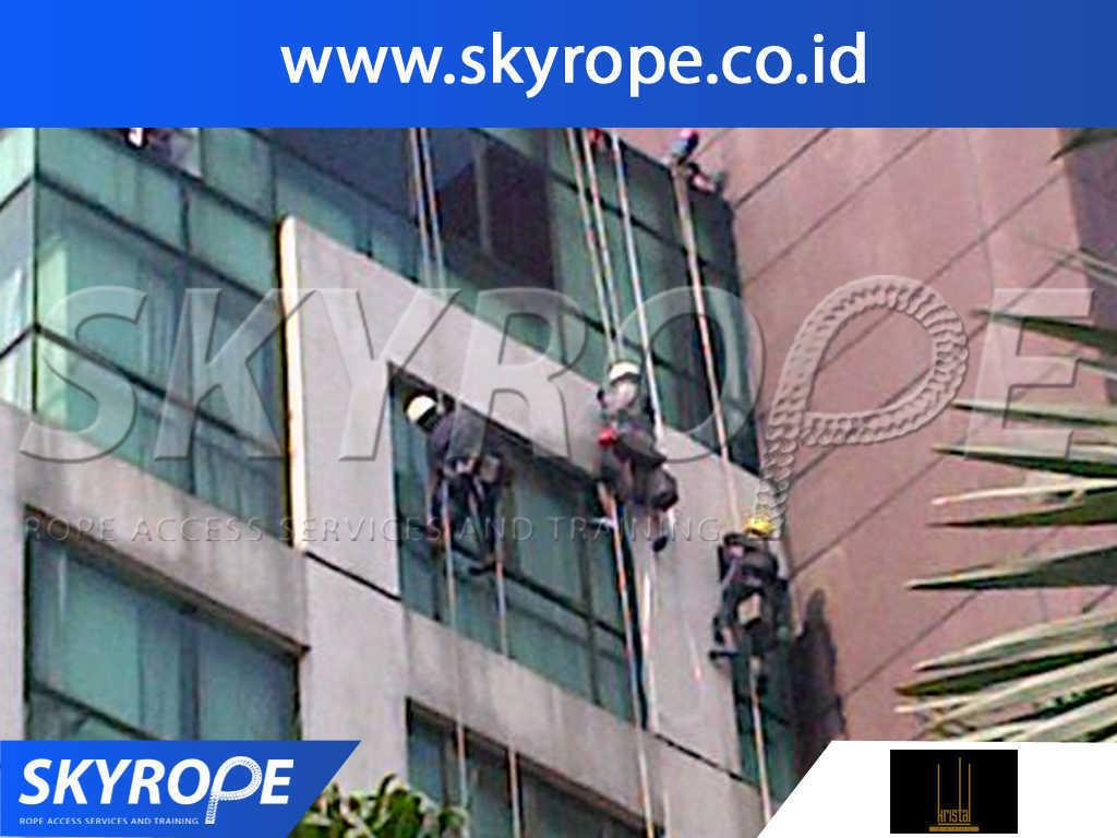 Jasa pembersih gedung di johar baru Jakarta murah