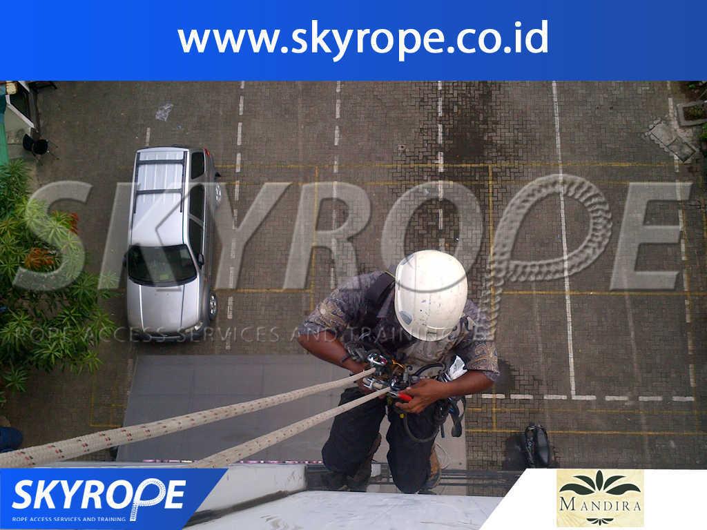 Jasa pembersih gedung di johar baru Jakarta pusat harga murah