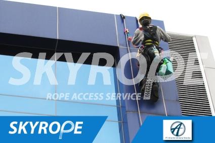 cleaning_rope access_PT_Atlantis Infotama Teknika_03