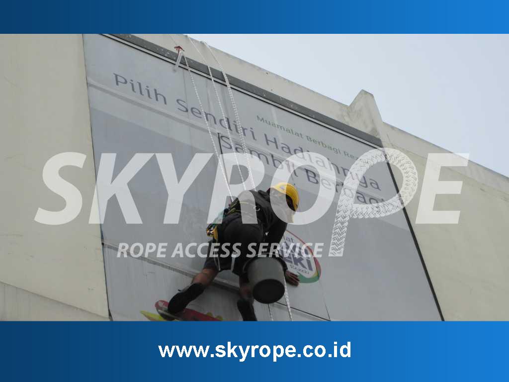 Jasa Pembersih Kaca Gedung Di Bogor Jawa Barat Harga Murah