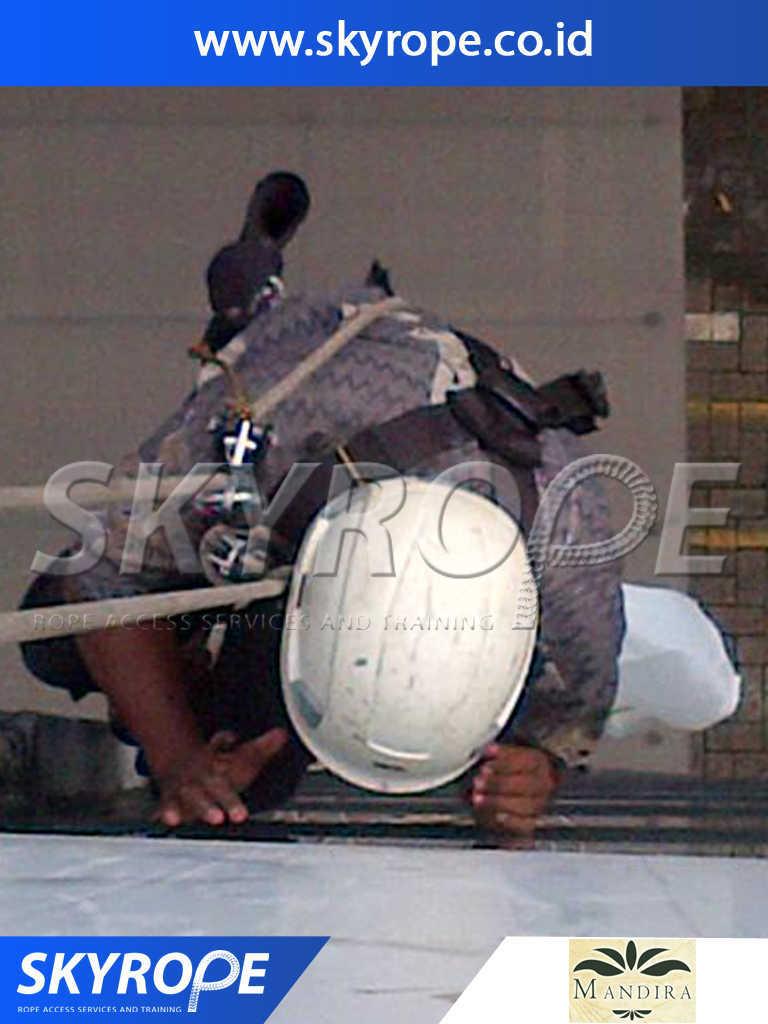 Jasa pembersih gedung di johar baru Jakarta harga murah